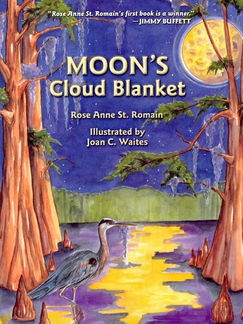 Moon's Cloud Blanket