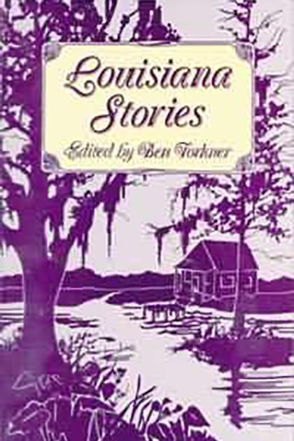 Louisiana Stories