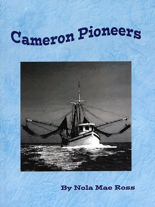 Cameron Pioneers