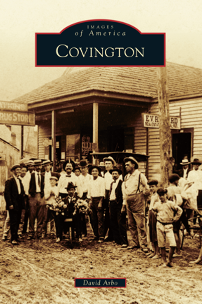 Covington - Images of America