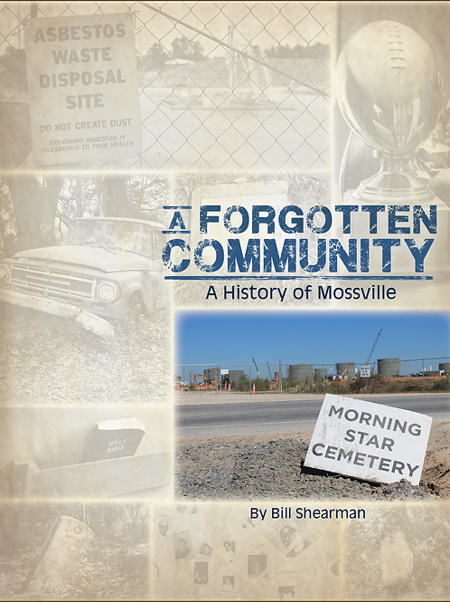 A Forgotten Community- A History of Mossville