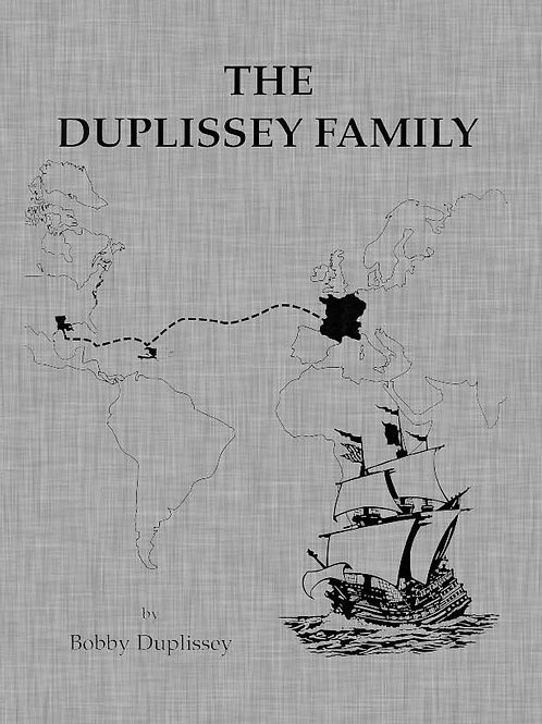 The Duplissey Family