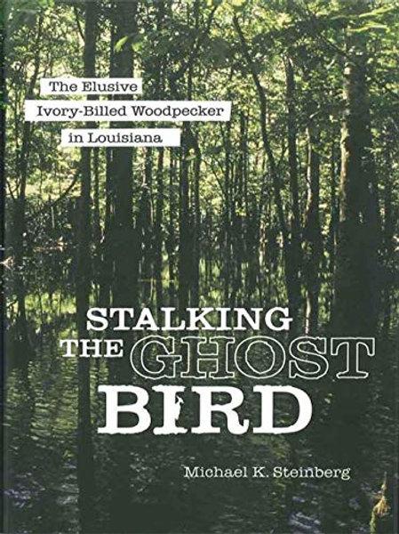 Stalking the Ghost Bird The Elusive Ivory-Billed Woodpecker in Louisiana