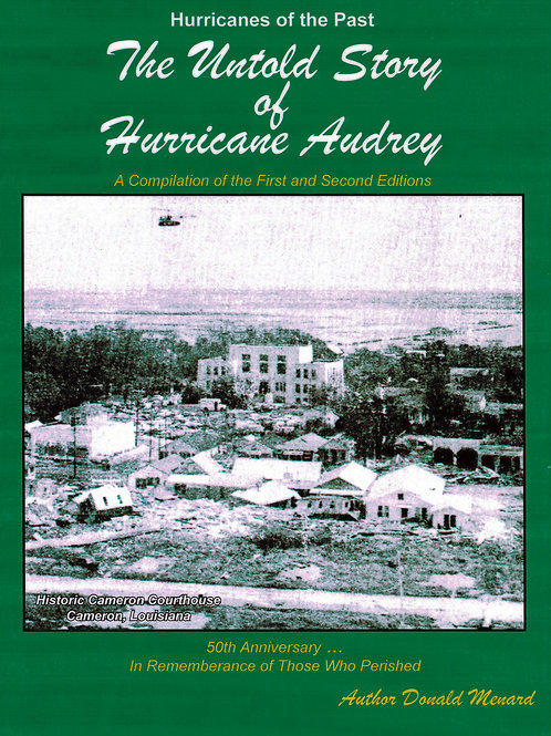 The Untold Story of Hurricane Audrey