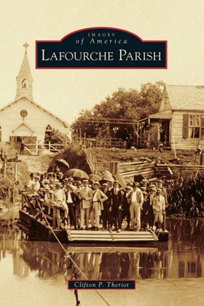 Lafourche Parish - Image of America