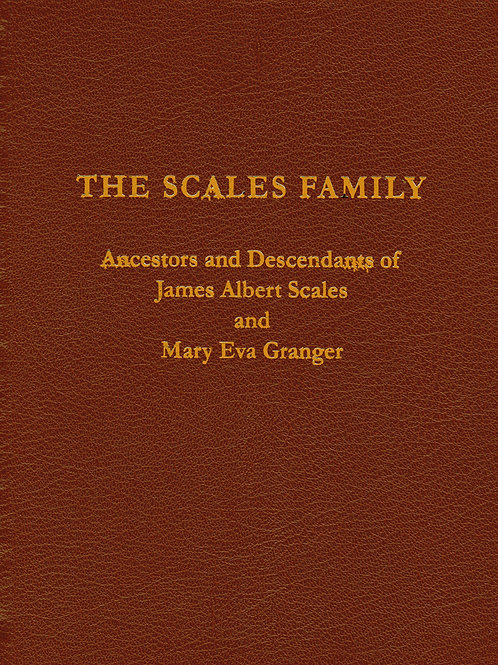 The Scales Family