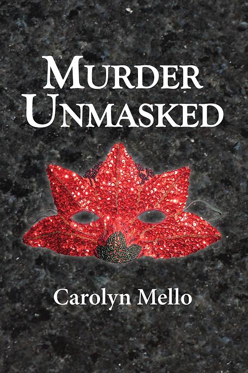 Murder, Unmasked