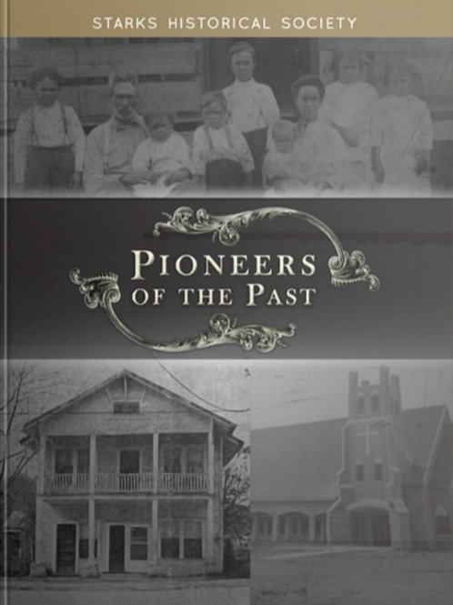 Pioneers of the Past