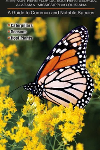 Butterflies of the Southern Coastal Plain