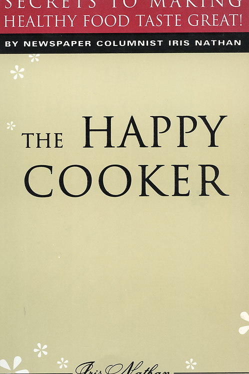 The Happy Cooker