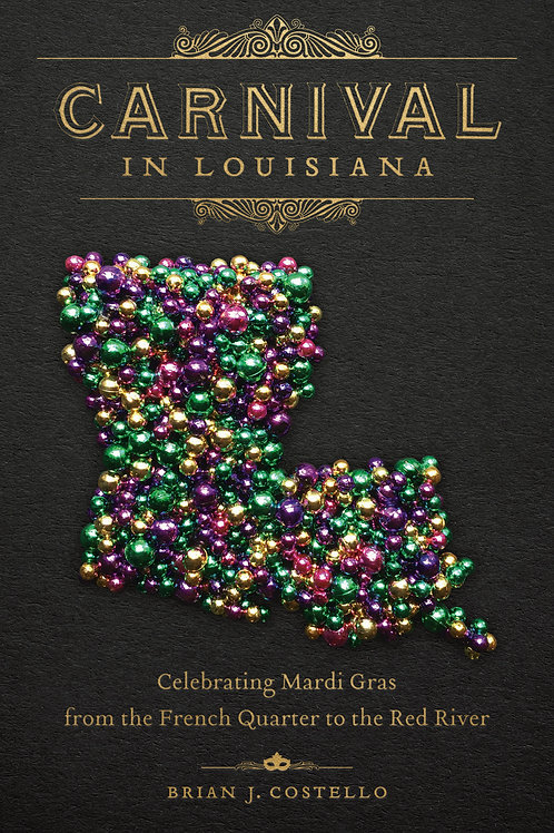 Carnivals in Louisiana