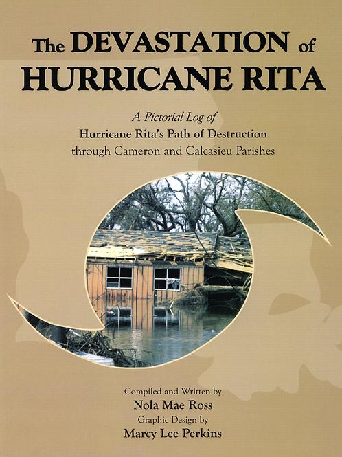 The Devastation of Hurricane Rita