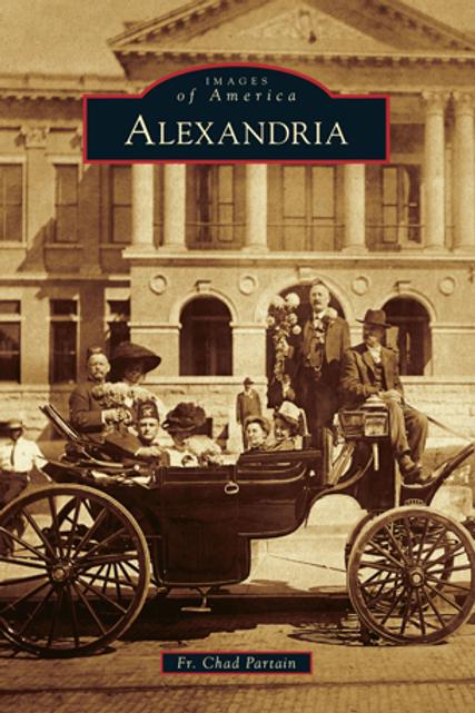 Alexandria - Images of America