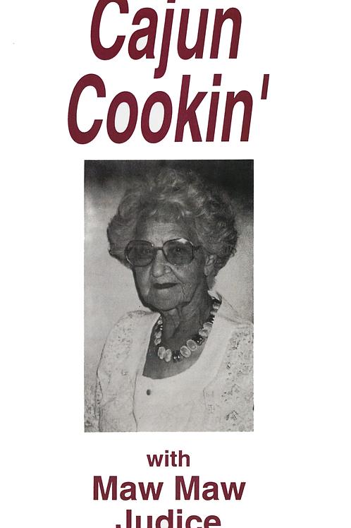 Cajun Cooking with Maw Maw Judice