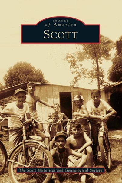 Scott - Images of America