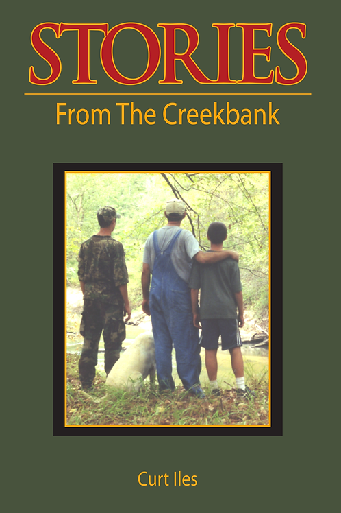 Stories From the Creekbank