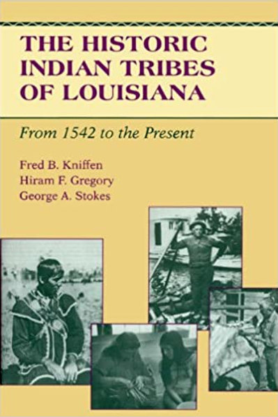 Indian Tribes of Louisiana