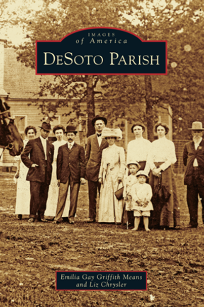 DeSoto Parish - Images of America