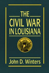 The Civil War in Louisiana