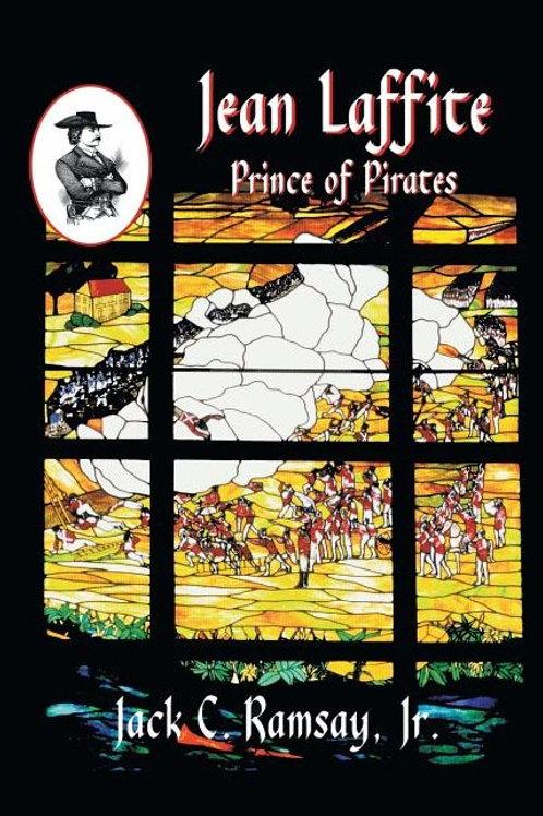 Jean Laffite: Prince of Pirates