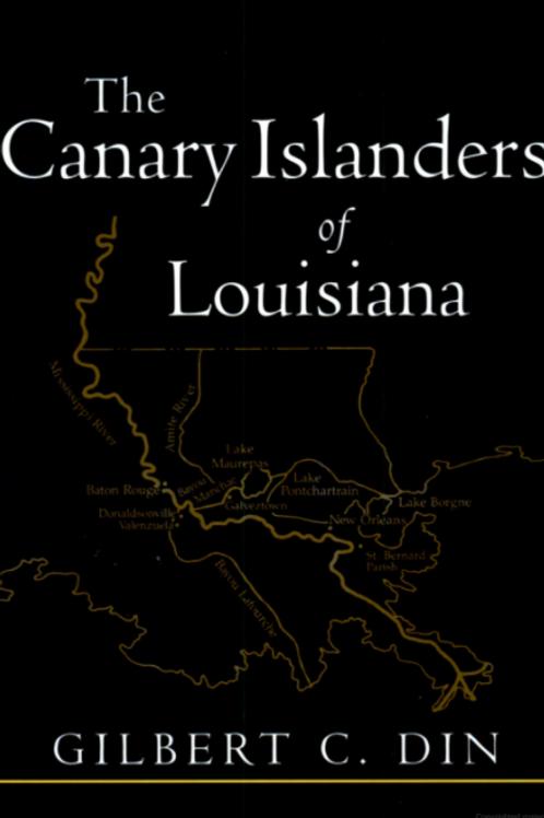 The Canary Islanders of Louisiana