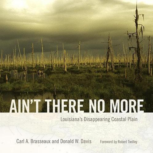 Ain't There No More: Louisiana's Disappearing Coastal Plain