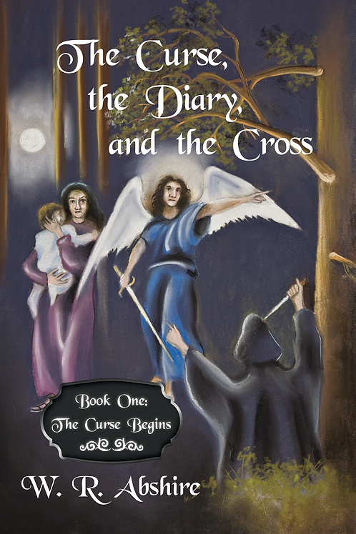 The Curse, The Diary, and The Cross