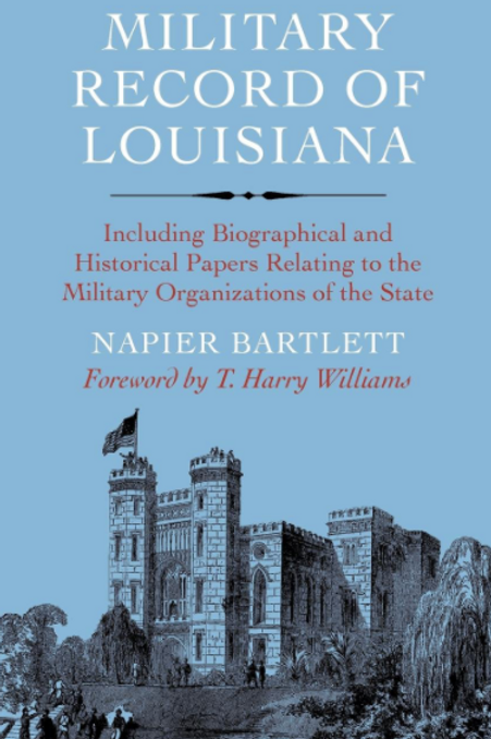 Military Record of Louisiana