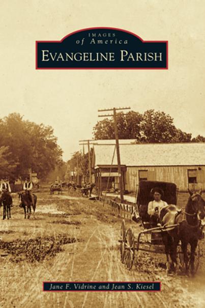 Evangeline Parish - Image of America