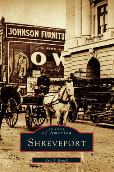 Shreveport - Images of America