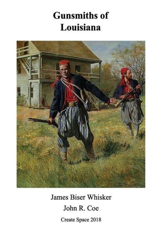 Gunsmiths of Louisiana