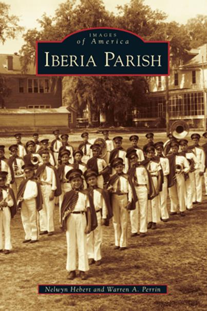 Iberia Parish - Images of America