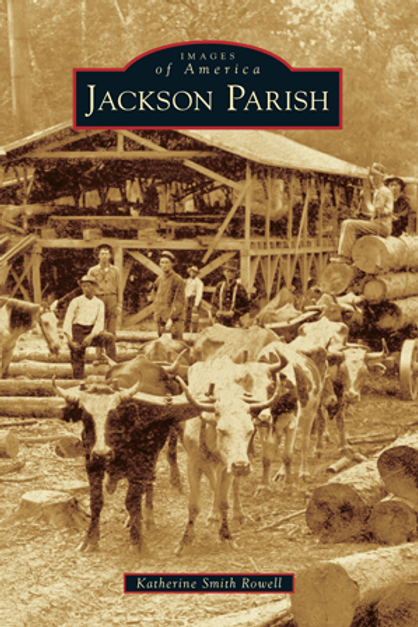 Jackson Parish - Images of America