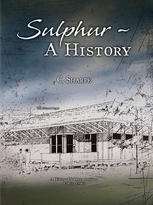 Sulphur - A History