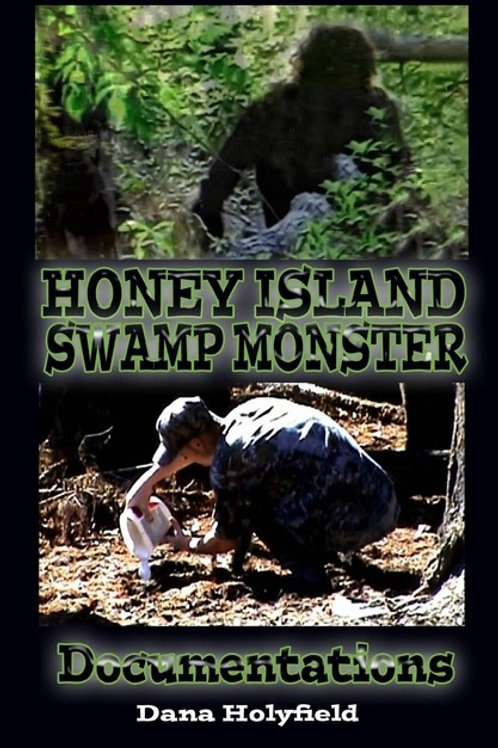 Honey Island Swamp Monster Documentations