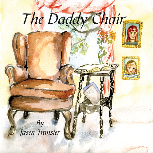 The Daddy Chair