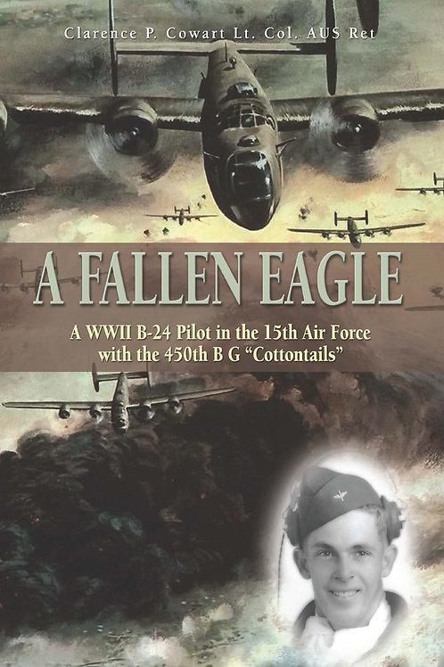 A Fallen Eagle