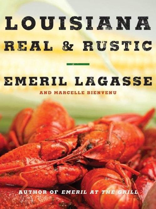 Louisiana Real & Rustic
