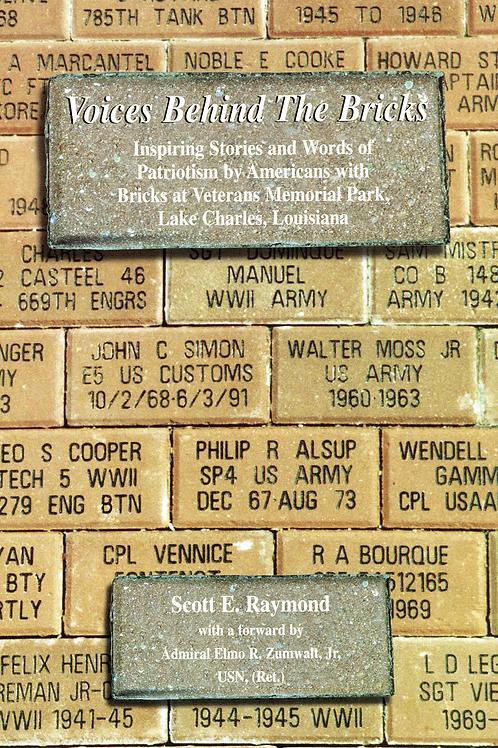 Voices Behind the Bricks