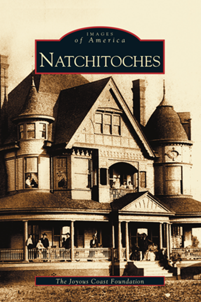Natchitoches - Images of America