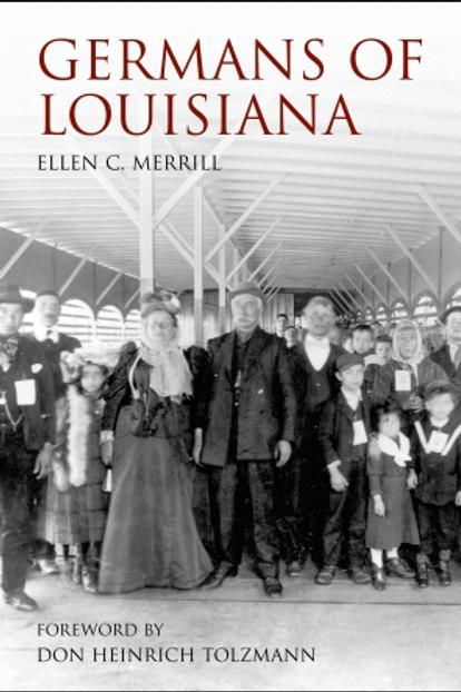Germans of Louisiana