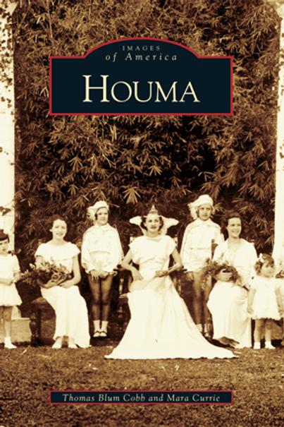 Houma - Images of America