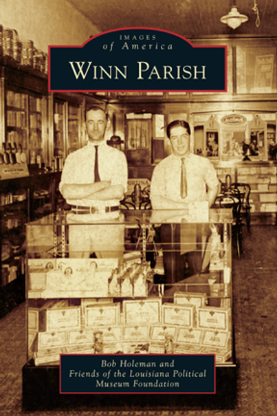 Winn Parish - Images of America