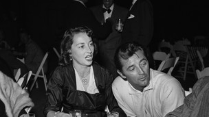 Mrs & Mr Mitchum