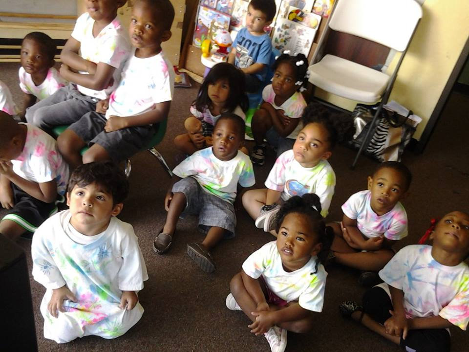 Childcare Tour or Conference