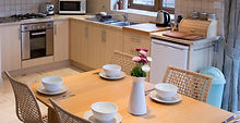 Brush & Boot self catering