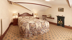 Double Bedroom in The Cottage