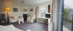 Beauthorn Coach House Living Room