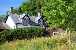 Beauthorn Cottage Outdoor