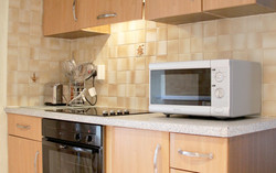 Beauthorn Coach House Kitchen